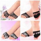 1Pair Ballet Dance Paws Pad Cover Foot Thongs Toe Undies Forefoot Training Shoes