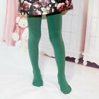 Hot Kids Girls Slim Pantyhose Hosiery Stockings Comfy Opaque Ballet Dance Hot US