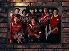 STAR TREK ORIGINAL CAST AUTOGRAPHED LIMITED EDITION  MOVIE PHOTO PRINT on eBay