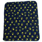 Lovely Design Paw Print Soft Warm Pet Blanket Dog Cat Mat Puppy Bed Sofa L