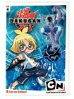 1236065107434040 1 Bakugan New Vestroia Episode 11: Gate Crashers