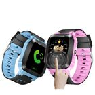 Kids GPS Touch Smartphone Watch Call Kids Location for Android iPhone US