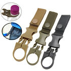 Carabiner Water Bottle Buckle Hook Holder Strap Clip Camping Outdoor Travel Tool