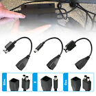 NEW Converter Cord AC Power Supply Transfer Cable for Microsoft xBox360 Slim