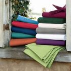 1 PC Fitted Sheet+2PC Pillow Deep Pocket 1000 TC Egyptian Cotton Cal King Size image