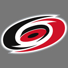 Carolina Hurricanes NHL Hockey Vinyl Sticker Car Truck Window Decal Laptop Yeti $3.49 USD on eBay