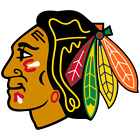 Chicago Blackhawks NHL Hockey Vinyl Sticker Car Truck Window Decal Laptop Yeti $5.49 USD on eBay