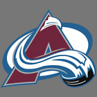 Colorado Avalanche NHL Hockey Vinyl Sticker Car Truck Window Decal Laptop $8.49 USD on eBay