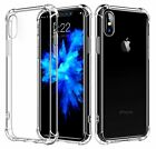 Slim iPhone Cases Cover Anti Shock Hot Resistant 360 Drop Protection Armor