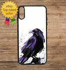 Baltimore Ravens Phone Case for iPhone Galaxy 5 6 7 8 9 X XS Max XR $19.9 USD on eBay