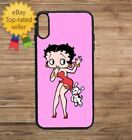 Betty Boop Phone Case for iPhone Galaxy 5 6 7 8 9 X XS Max XR $19.9 USD on eBay