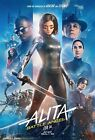 "Alita Battle Angel Art Poster 48x32"" 36x24"" 21x14"" Movie Film Print Silk"