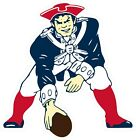 New England Patriots Decal ~ Car / Truck Vinyl Sticker - Wall Graphics, Cornhole on eBay