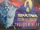 Star Trek CCG The Dominion SINGLES BASICS Select Choose NrMint-MINT on eBay