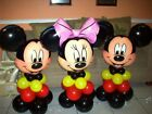 Disney+Mickey%2FMinnie+Mouse+Giant+Foil+Balloons+Kids+Birthday+Red+Yellow+Black