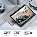 10.1in Tablet PC Android 4  64G Dual SIM / Camera Wi-fi 10-core Tablet PC