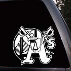 SF Golden State Warriors Oakland A's Raiders Mashup Sports Teams Decal Sticker on eBay