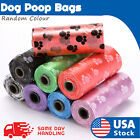 New Poo Bags | 150-900 Pooper Scooper Bags For Poop And Pet Dog Waste