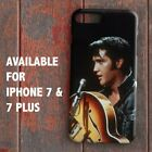 NEW ELVIS PRESLEY SINGING for iPhone Case XS MAX XR etc