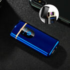 Portable Smart Touch Sensor Flameless Plasma Electric Lighter Holiday Gifts