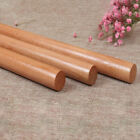 Внешний вид - 5 Sizes Wooden French Rolling Pin Fondant Cookies Cake Pastry Tool Dough Roller