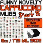 Funny Novelty Mug Cup Coffee Tea - SUPER BF8