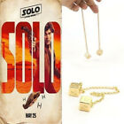 Han SOLO Dice Lucky SABACC Dice A Star Wars Story Millennium Falcon Men Cosplay $3.29 AUD on eBay