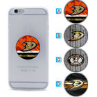 Anaheim Ducks Mobile Phone Holder Grip Stand Mount For iPhone $2.99 USD on eBay