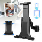 Car Headrest Tablet Holder Back Seat Mount Stand For iPad 2/3/4/5 Galaxy Tablet