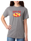 Mother's Day T-shirt Super Mom Mother