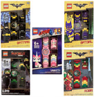 Lego Buildable Watch - Your choice of Batman Batgirl Ninjago Robin or Unikitty image