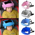 Baby Safety Car Seat Sleep Nap Aid Kid Head Support Holder Protector Belt