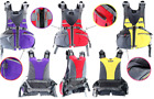 Adult Flo Life Jacket/Personal Floatation Device Sailing Kayak Fishing Life Vest