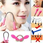 Tool Threading Facial Hair Epilator Spring Remover Stainless Steel Beauty