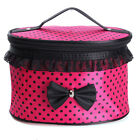 Cosmetic Beauty Makeup Case Travel Toiletry Wash Holder Organizer Storage Bag US