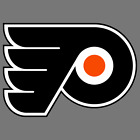 Philadelphia Flyers NHL Hockey Vinyl Sticker Car Truck Window Decal Laptop $4.99 USD on eBay