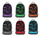 US Waterproof Shockproof Bag Backpack  for Canon Sony Nikon DSLR Digital Camera
