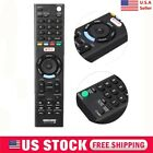 US RMT-TX102U Replaced Remote Control For SONY TV KDL-48W650D 32W600D 40W600D