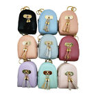 Mini Coin Purse Lightweight Key Ring Decoration Wallet Pouch Gift Women Girl image