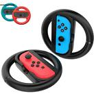 Steering Wheel Controller Grip Gaming Handle Switch Accessories s2zl