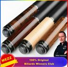 Handmade Professional Billiard Cue Canadian Maple Genuine American Nine Ball $1419.95 USD on eBay