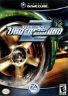 Need for Speed Underground 2 - GameCube Game Tested Cleaned