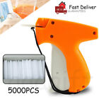 Kyпить Clothing Garment Price Tag Gun 5000 Barbs Label Needle Machine 1'' or 2'' US на еВаy.соm