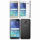 NEW Samsung Galaxy J5 J500 16GB Dual SIM Android Smart Phone Unlock SIM Free UK