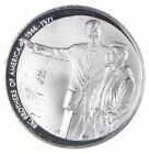 Sterling Silver - Big Brothers Of America - 0.925 Silver - 26.4 Grams Round *672