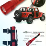 Jeep Wrangler Accessories Firecracker Red (Rubicon Red) Colored LED Flashligh...
