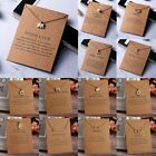 Gold Clavicle Chain Choker Women Necklace Pendant Collar Chunky Card Jewelry Hot