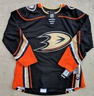 Authentic Anaheim Ducks Jersey Adidas Home Jersey NHL $88.77 USD on eBay