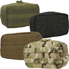 Condor MA8 Utility Modular MOLLE PALS Accessory Electronic Tool Bag Pouch