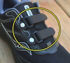 Replace-A-Lace Adaptive Shoelaces No Tie Touch Fastening Straps Replace Laces